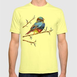 Twilight Bird T-shirt