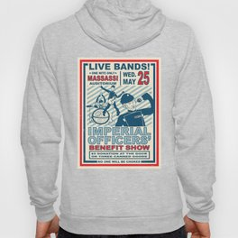 Imperial Officers' Benefit Show Hoody