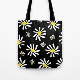 Daisy Doo Tote Bag