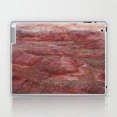 Desert Striations I Laptop & iPad Skin