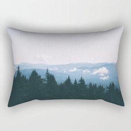 Forest XXIII Rectangular Pillow