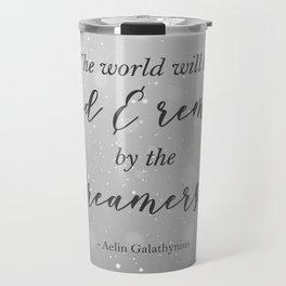 Empire of Storms | Aelin Galathynius Travel Mug
