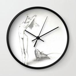 Berlin live Wall Clock