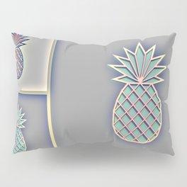 Pineapple Plantation Pillow Sham
