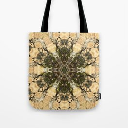 Ch'in Pacha Tote Bag