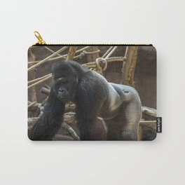 Gorilla Leader Carry-All Pouch