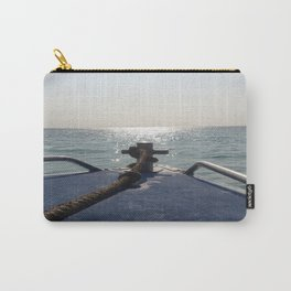 Thailand Boatride Carry-All Pouch