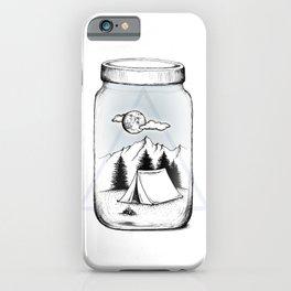 New Adventures iPhone Case