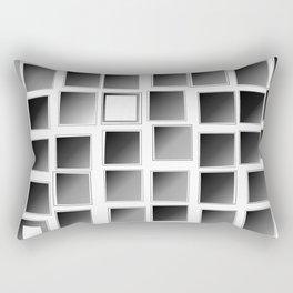 Pixel  Fashion 03 Rectangular Pillow