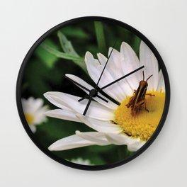 Little Rufus Wall Clock