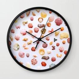 Color Pop! Wall Clock