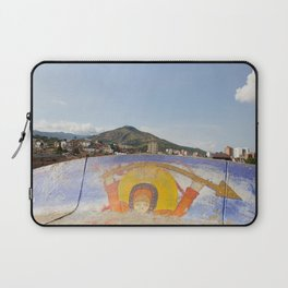 A View from the Top Laptop Sleeve
