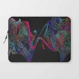Spectrum Separation Laptop Sleeve
