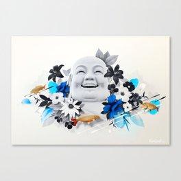 Ainsi-Venu Canvas Print