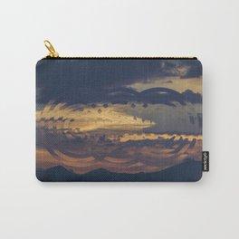 paisaje intervenido2 Carry-All Pouch