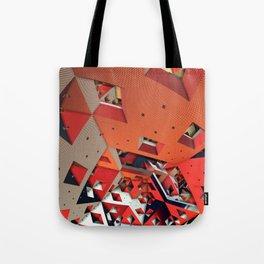Madhouse Tote Bag
