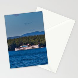 MS Mount Washington Stationery Cards
