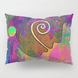 Earth Guardian 1 Pillow Sham