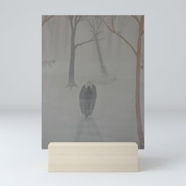 Enchanted Forest Mini Art Print