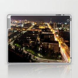 Liberty Village Laptop & iPad Skin
