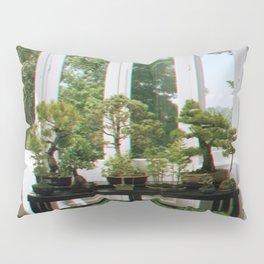 Bonsai Window Pillow Sham