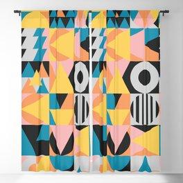 dvlprr™ Poster 003 (Series 2) Blackout Curtain