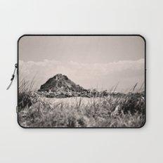 Monkey Island, Southland, New Zealand Laptop Sleeve