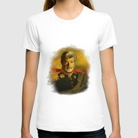 replaceface T-shirts featuring George Lucas - replaceface by replaceface