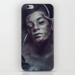 War Pestilence Death iPhone Skin