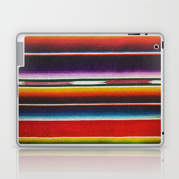 Saltillo Laptop & iPad Skin