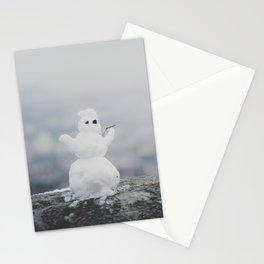 linz 2 Stationery Cards