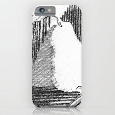 Shadows iPhone 6s Slim Case