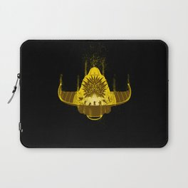 The Epoch Battle Laptop Sleeve