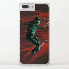 Viscous Clear iPhone Case