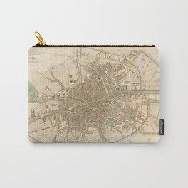 Dublin 1836 Carry-All Pouch