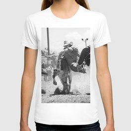 Four bull heads (1809 - 1833) by Jean Bernard (1785 - 1833) T-shirt