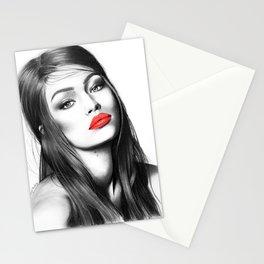 Gigi Hadid Stationery Cards