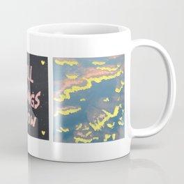 all things grow Coffee Mug
