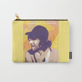 Baseball Fields Forever Carry-All Pouch