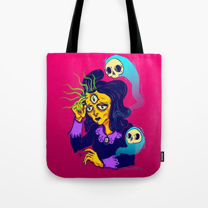 The Medium (Color) Tote Bag