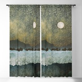 Stars Blackout Curtain