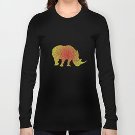 Rinometric Long Sleeve T-shirt