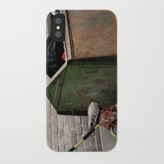 Long Distance Decay Slim Case iPhone X