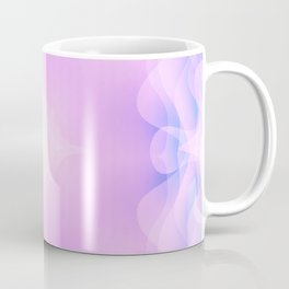Kaleidoscope Pink Dream Coffee Mug