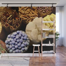 Spice up your Life Wall Mural