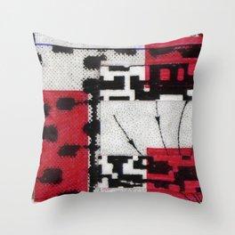 PD3: GCSD89 Throw Pillow