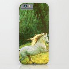 Horsey Business. iPhone 6s Slim Case