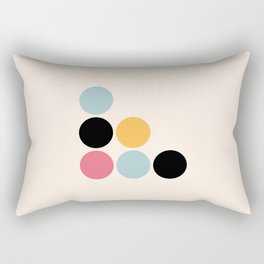 Amemasu Rectangular Pillow
