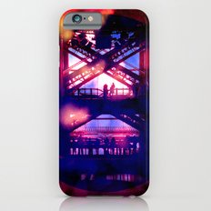 Escalator in the Sky Slim Case iPhone 6s