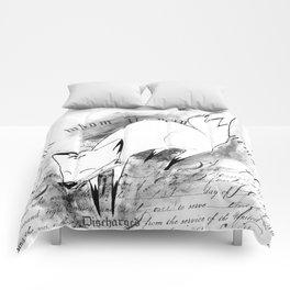 minima - deco fox Comforters